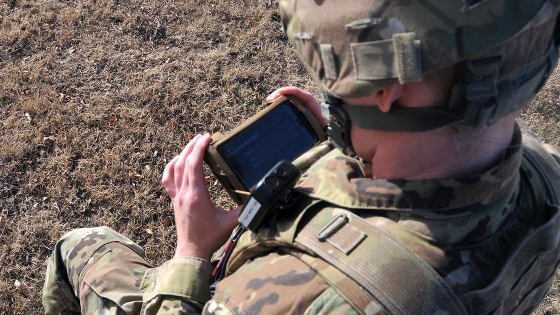 Новая технология сможет определить положение стрелка противнику через полсекунды после выстрела