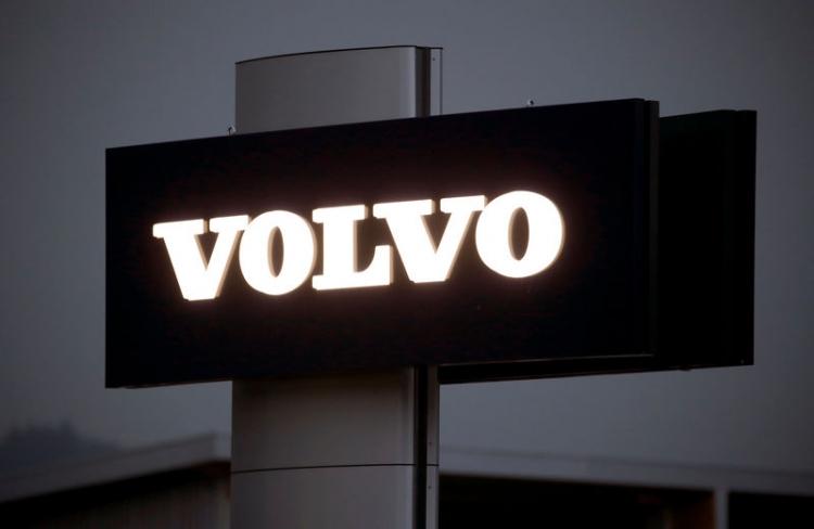 """Поставщиками аккумуляторов для электрокаров Volvo будут LG Chem и CATL"""""""