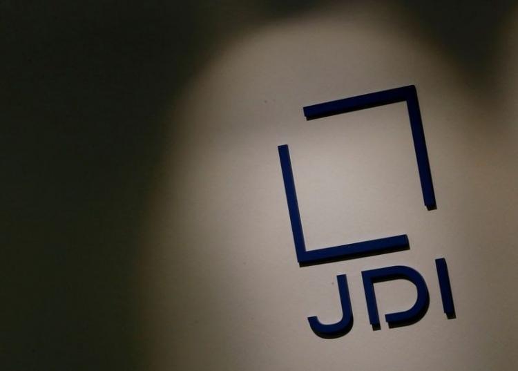 """Japan Display терпит убытки и сокращает персонал"""""""