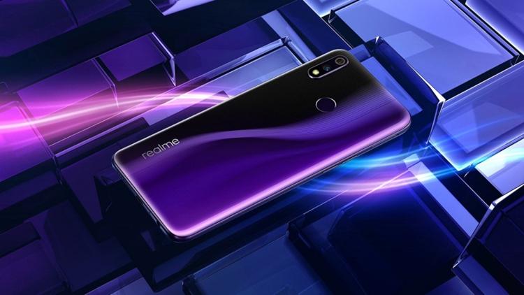 """Смартфон Realme X Lite с 6,3"""" экраном Full HD+ дебютировал в трёх версиях"""