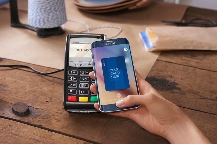 """Пользовательская база платёжной системы Samsung Pay выросла до 14 млн человек"""""""