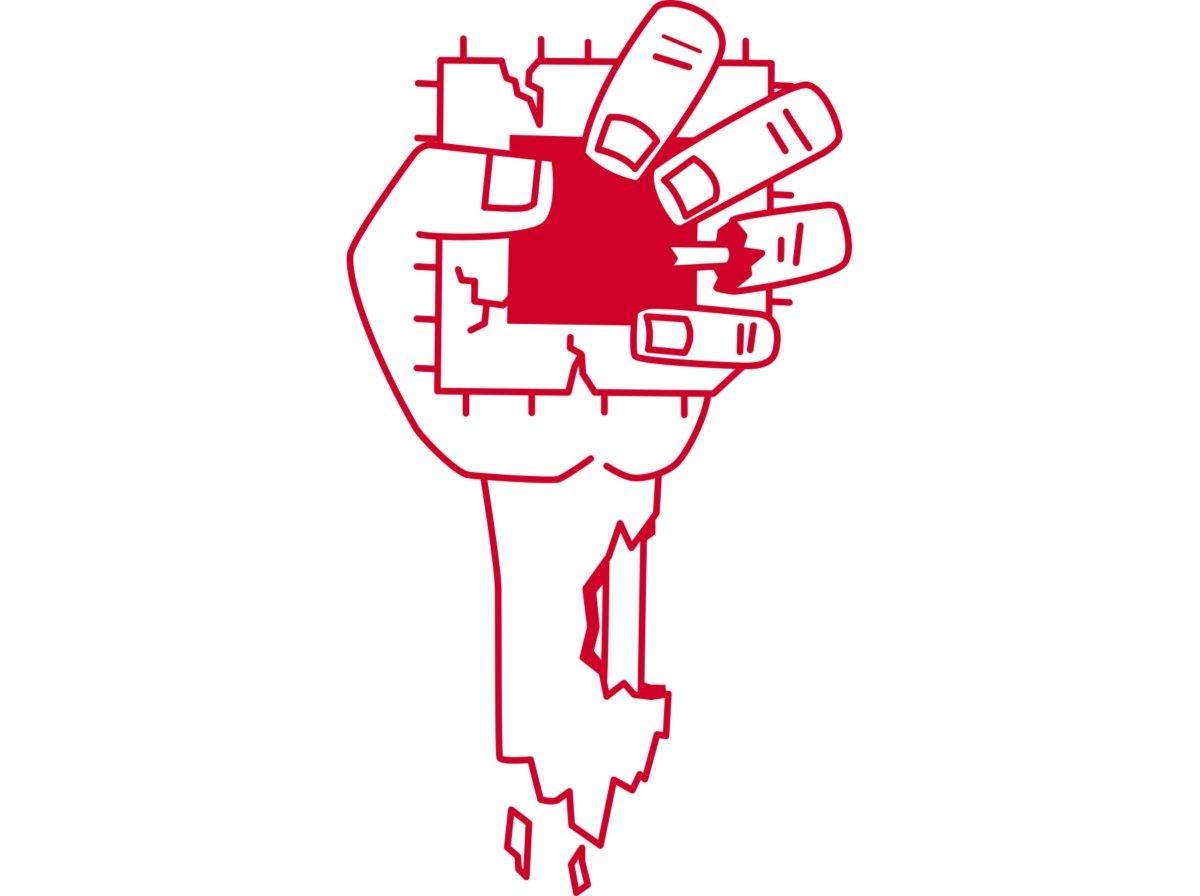 ZombieLoad уже получила в Сети собственный логотип