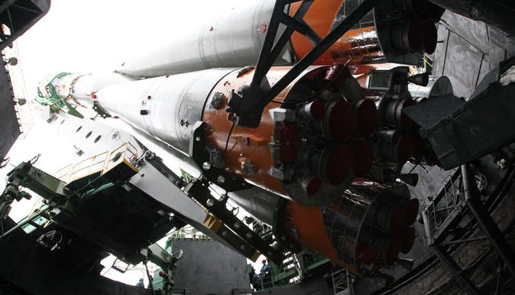 Роскосмос: начаты работы по созданию ракеты сверхтяжёлого класса