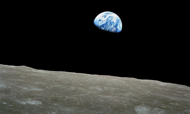 """Создание российской лунной обсерватории может начаться через 10 лет"""""""