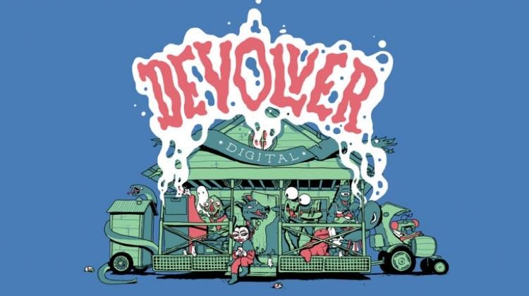 """Devolver Digital представит на E3 2019 две совершенно новые игры"""""""