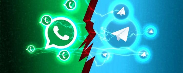 """Павел Дуров считает, что диктаторы ценят WhatsApp за уязвимости"""""""
