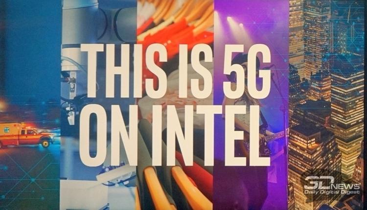 """Apple выпустит собственный 5G-модем только к 2025 году"""""""