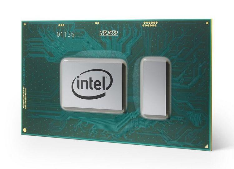 """Первые тесты Core i5-10210U поколения Comet Lake-U: слегка быстрее актуальных чипов"""""""