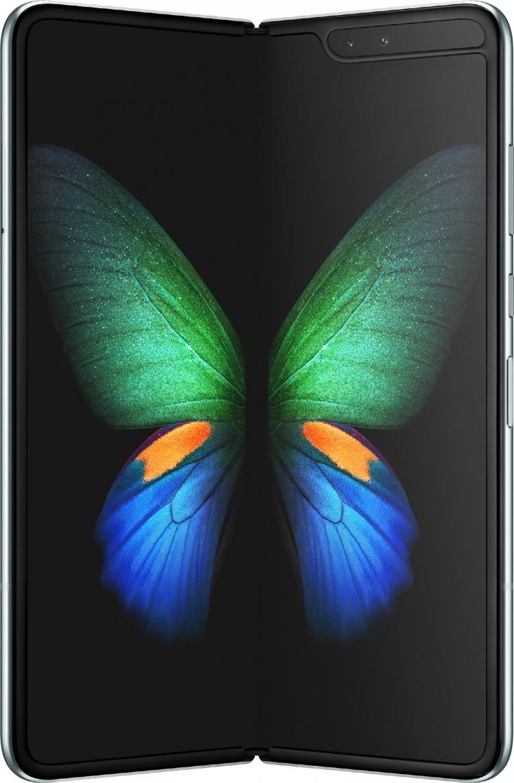 """Слухи: Samsung исправит две детали в Galaxy Fold и выпустит гибкий смартфон в июне"""""""