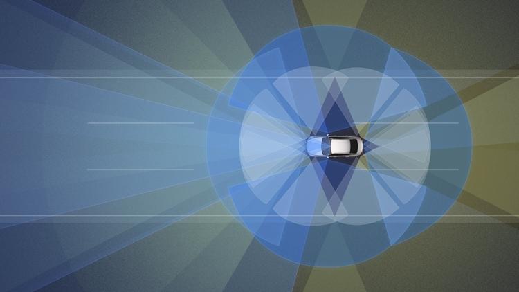 """Система Nissan ProPILOT 2.0 позволит не держать руль во время поездок"""""""