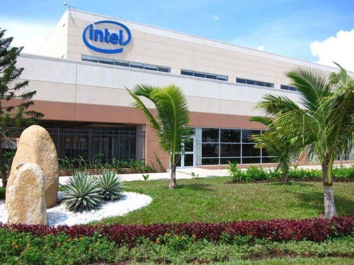 Intel возвращает из Китая во Вьетнам производство ряда наборов логики
