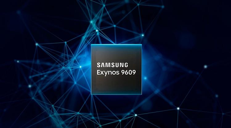 """Samsung представила «урезанную» версию процессора из смартфона Galaxy A50"""""""