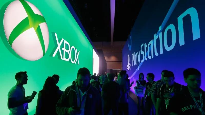 Microsoft и Sony объявили о сотрудничестве в области облачных игровых решений