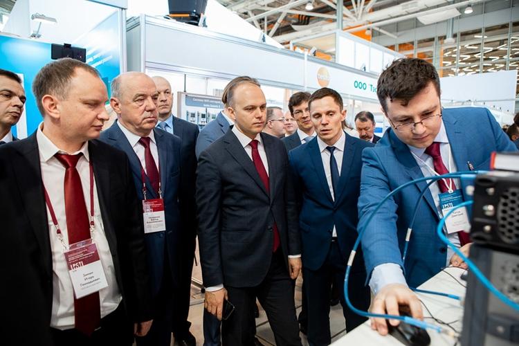 """Сделано в России: новый стандарт частоты поможет в развитии 5G и робомобилей"""""""