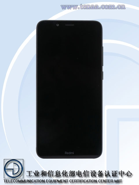 Недорогой смартфон Xiaomi Redmi 7A замечен на сайте регулятора