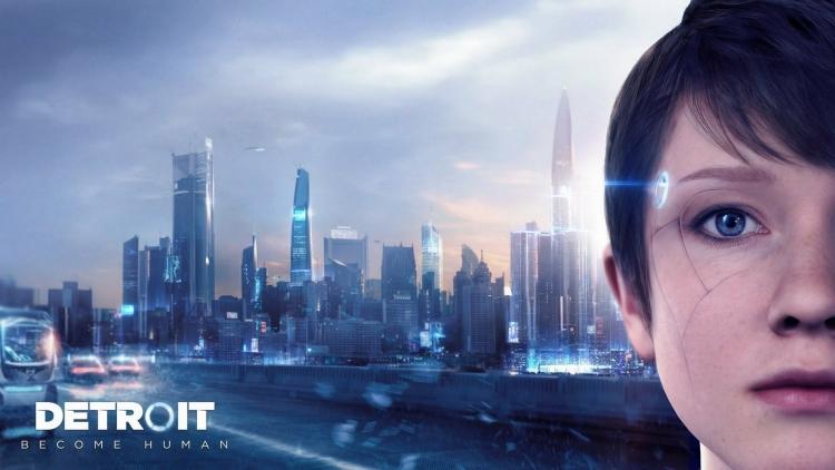 """Стали известны даты выхода PC-версий Detroit: Become Human и остальных игр Quantic Dream"""""""