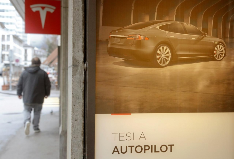 """Третье смертельное ДТП электромобиля Tesla вызвало вопросы по поводу безопасности автопилота"""""""