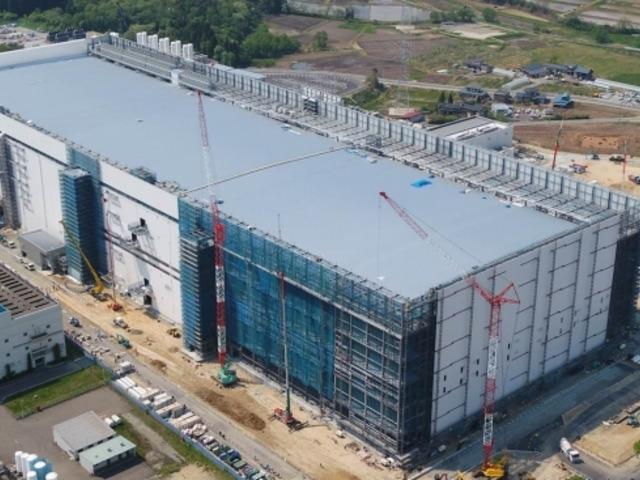 """Toshiba и Western Digital совместно инвестируют в завод по выпуску флеш-памяти"""""""