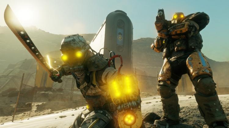"""RAGE 2 официально избавилась от защиты Denuvo"""""""