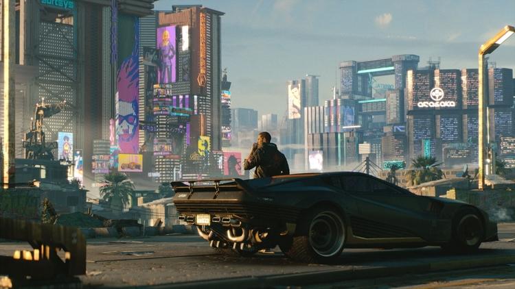 """CD Projekt: финансовых проблем нет, а переработки авторов Cyberpunk 2077 стараются сделать «гуманнее»"""""""
