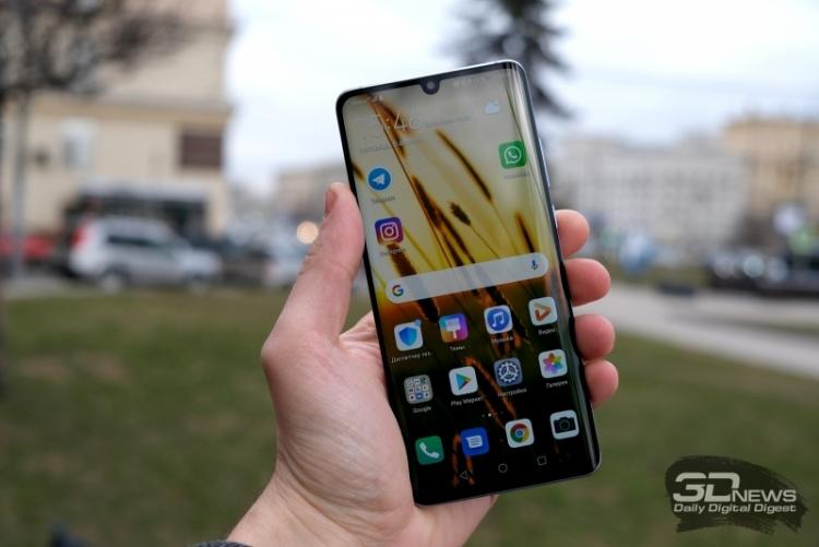 """Навредили себе — США собираются отложить ввод ряда ограничений по Huawei"""""""