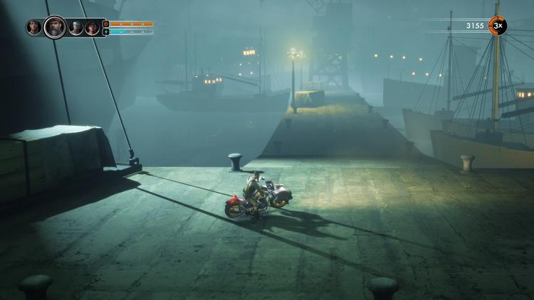 "Боевая мотоциклетная аркада Steel Rats вышла на Xbox One и в магазине Discord"""