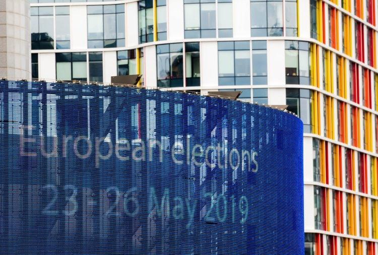 """Евросоюз будет отвечать санкциями на кибератаки"""""""