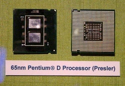 """AMD: будущее — за чиплетами, не надо гнаться за нанометрами"""""""