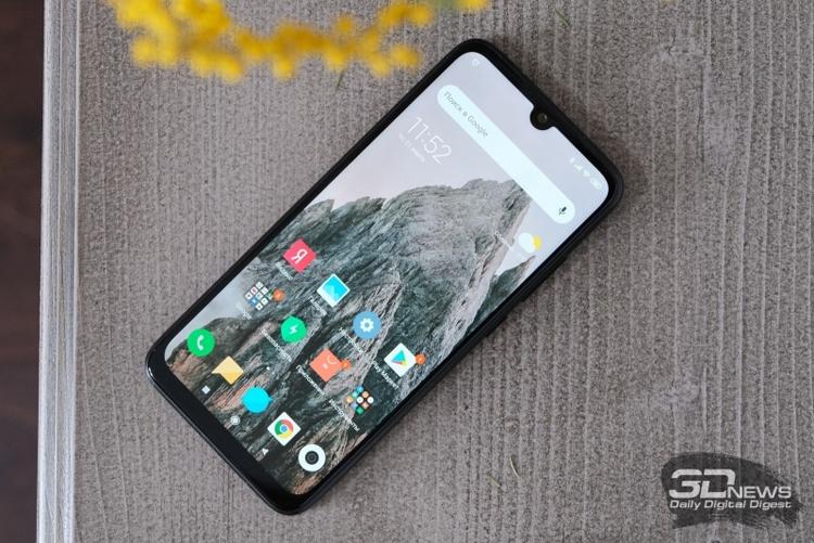 """Квартальные продажи смартфонов Xiaomi составили почти 28 млн штук"""""""