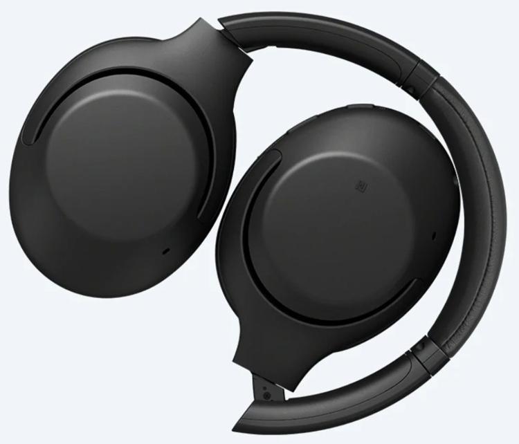 """Шумоподавление и богатые низкие частоты: беспроводные наушники Sony XB900N за $250"""""""