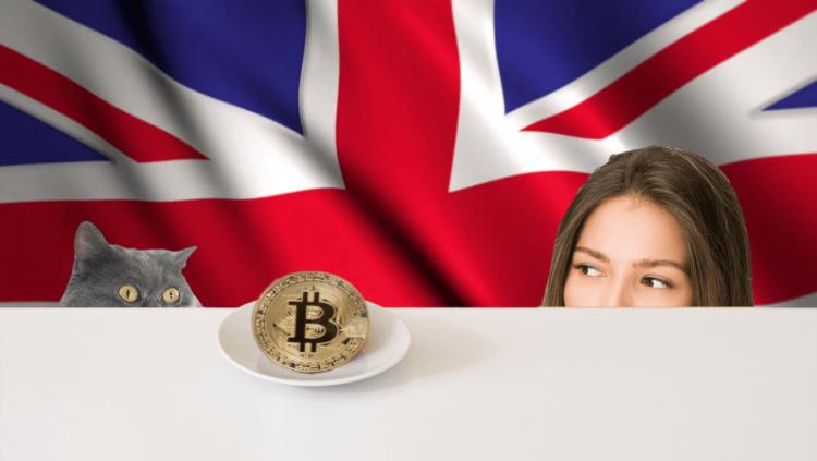 """Жители Великобритании потеряли за год $34 млн из-за криптовалютных мошенников"""""""