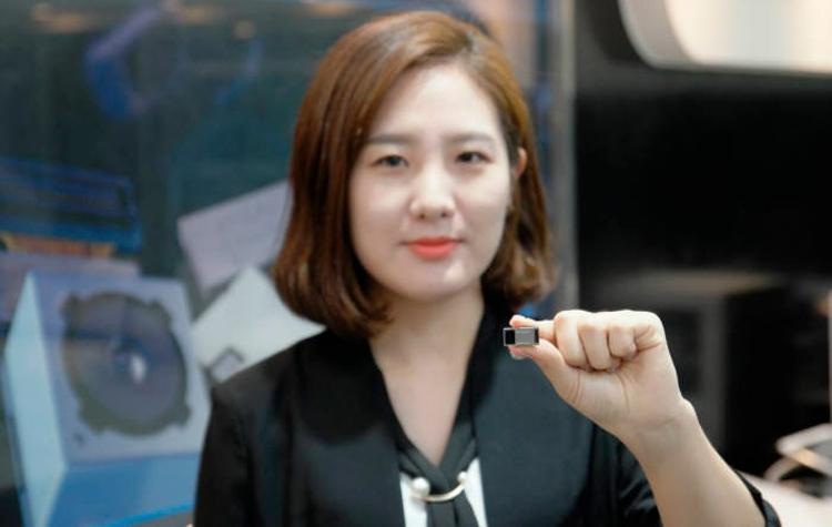 """В Samsung создан передовой модуль камеры с 5-кратным оптическим зумом для смартфонов"""""""