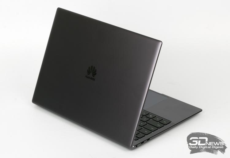 """Microsoft убрала ноутбук HuaweiMateBook X Pro  из предложений онлайн-магазина"""""""