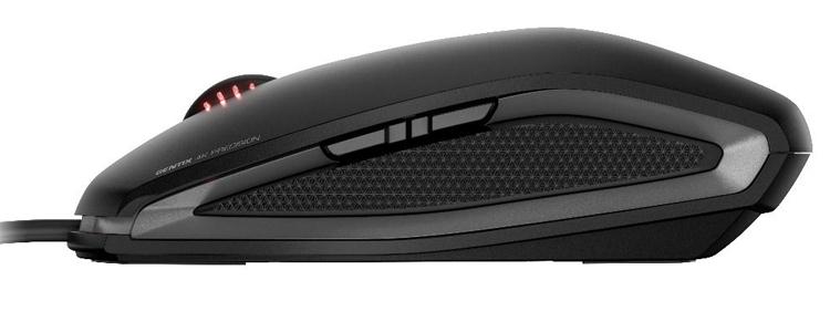 """Мышь для офисной работы Cherry Gentix 4K обойдётся в 15 евро"""""""