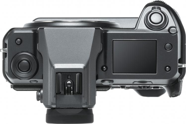 """Fujifilm GFX 100 — высококлассная 100-Мп среднеформатная камера стоимостью $10 тыс."""""""