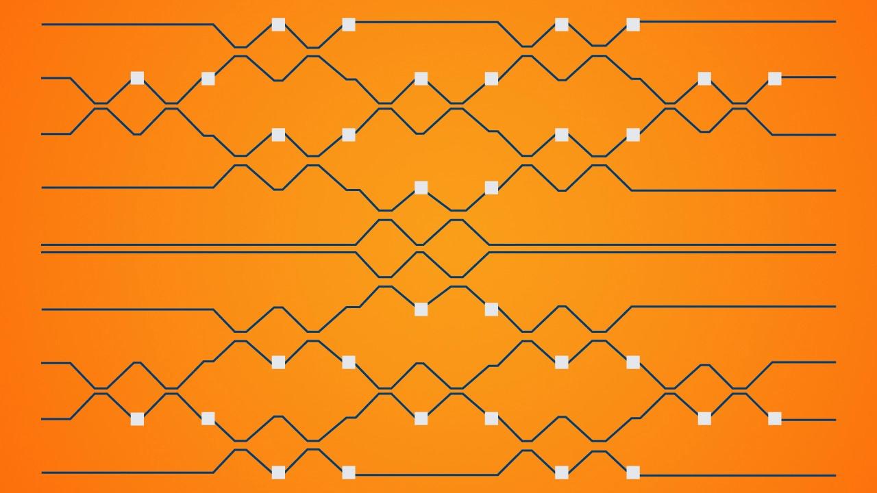 Группа исследователей при поддержке Intel описала методы архитектурных решений, позволяющих использовать оптические чипы, без пост-настройки их в связи с неизбежными дефектами производства