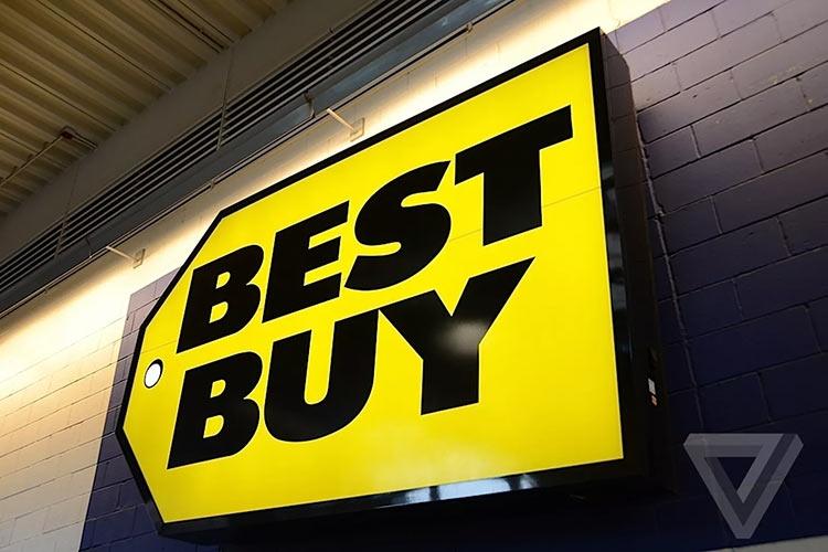 "Глава Best Buy предупредил потребителей о росте цен из-за пошлин"""