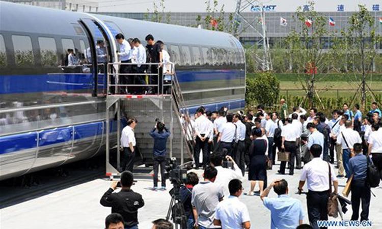 Xinhua/Li Ziheng