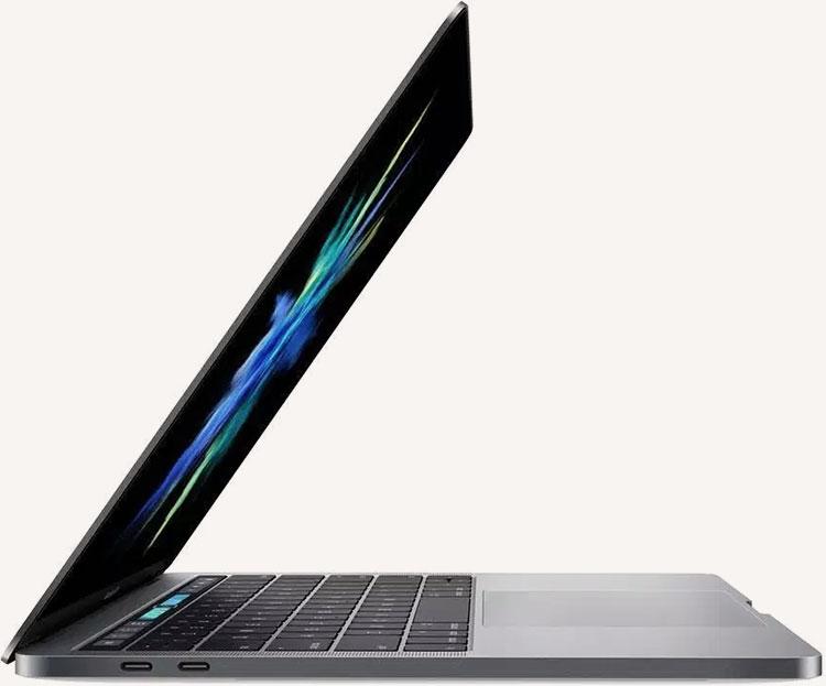 "Apple работает над 16"" MacBook Pro с безрамочным OLED-дисплеем"""