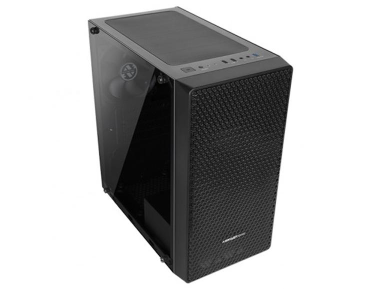 "Корпус X2 Abkoncore Cronos Zero Noise Mini поможет создать тихий ПК"""