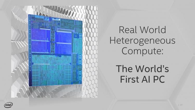 """Графика процессоров Intel Ice Lake-U справляется с играми в 1080p"""""""