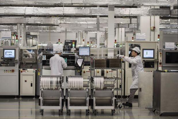 """WSJ: множество судебных процессов подтверждают занятие Huawei промышленным шпионажем"""""""