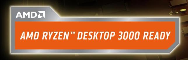 """AMD внесла ясность в вопрос совместимости Ryzen 3000 с материнскими платами  на Socket AM4"""""""