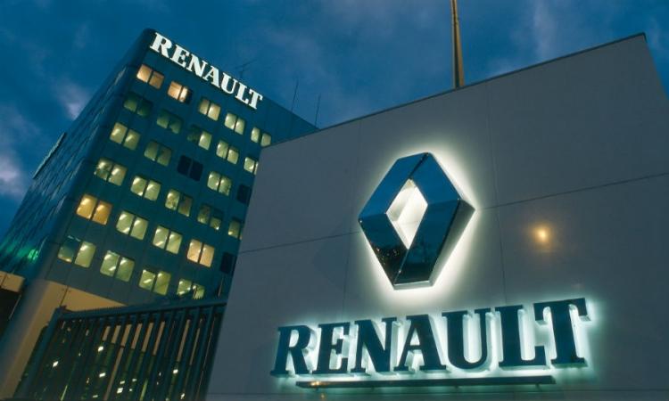 """Fiat Chrysler предложила Renault слияние в равных долях"""""""