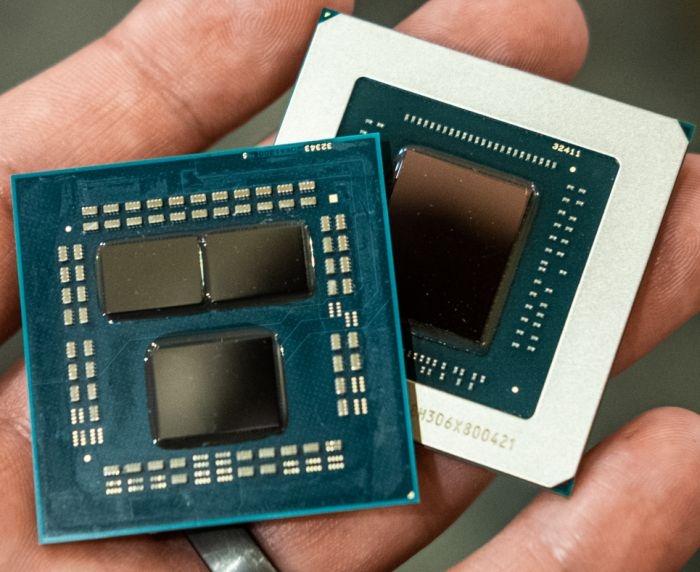"""Данные о площади кристалла AMD Navi разрушат самоуверенность NVIDIA до основания"""""""