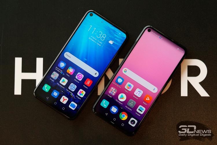 """Ark OS — новое название альтернативы Android для смартфонов Huawei?"""""""