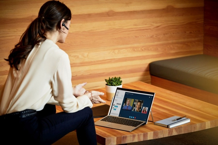 "Computex 2019: гибридный планшет HP Elite x2 G4 оснащён чипом Intel Whiskey Lake"""