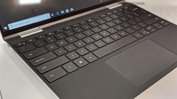 """Computex 2019: ноутбук «два в одном» Dell XPS 13 (2019) построен на чипах семейства Intel Ice Lake"""""""