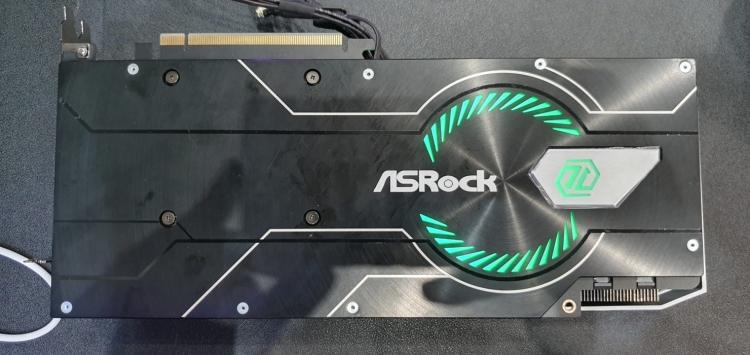 """Энергопотребление двух версий AMD Radeon RX 5700 Navi составляет 225 Вт и 180 Вт"""""""