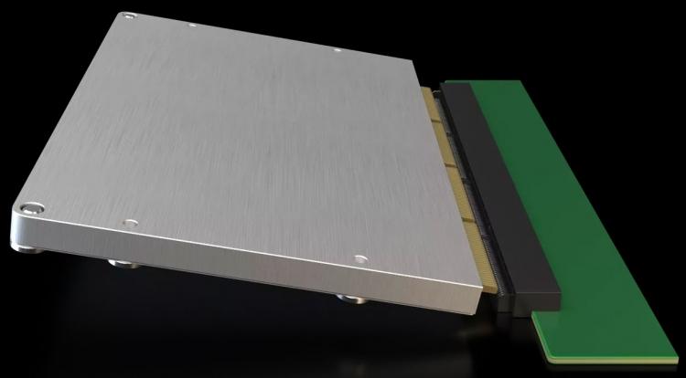"""Intel снова пытается продвинуть идею модульных компьютеров"""""""